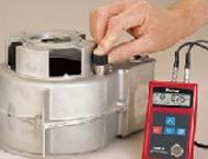 小型電子測量設備